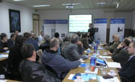 PRESENTATION OF THE CMP PROGRAM FOR THE ELECTRICAL POWER INDUSTRY OF SERBIA (EPS)